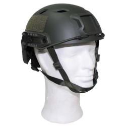 Plastikkiiver ABS, U.S. FAST-Paratroops, oliivroheline