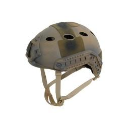 FAST PJ Replica taktikaline kiiver, Navy seal