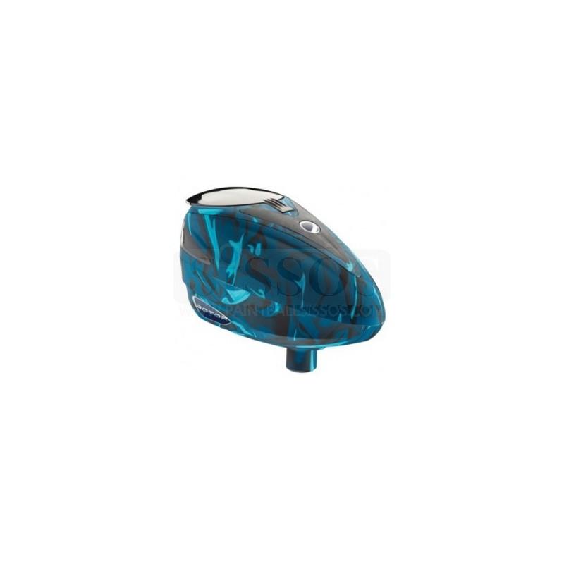Dye Rotor Loader Blue Cloth