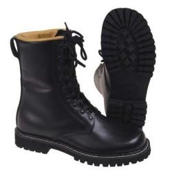 Combat Boots, black