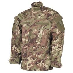 США Field Jacket ACU, Rip Stop, vegetato