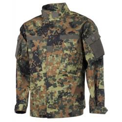 U.S. ACU Lahinguvorm - Tagi, Bundeswehri laik