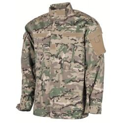 US Field Jacket ACU, Rip Stop, operation camo