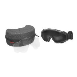 FMA Защитные очки со встроенным вентилятором, черный
