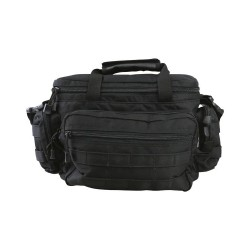 """Alpha õla- ja käekott """"Grab bag"""", 15L, must"""