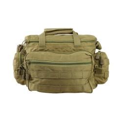 """Alpha õla- ja käekott """"Grab bag"""", 15L, Coyote"""