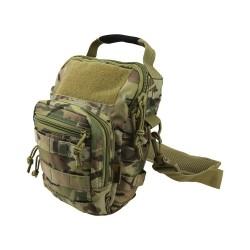 Hex - Stop Explorer Shoulder Bag - BTP camo