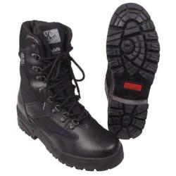 "Fox Boots, ""Adventure"", DeLux, black"