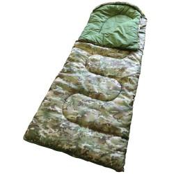 Kids Sleeping Bag - BTP camo