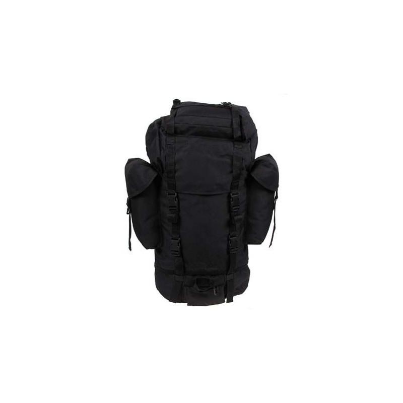 BW Combat Backpack, big(65L), black
