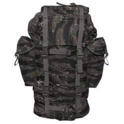 BW Combat Рюкзак, большая (65L), tiger stripe