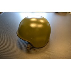 Polish Kevlar helmet WZ 2000, OD green