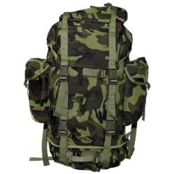 BW Combat Backpack, big(65L), M 95 CZ camo