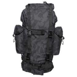 BW Combat Рюкзак, большая (65L), night camo