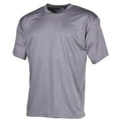 Taktikaline T-särk, quickdry, urban grey