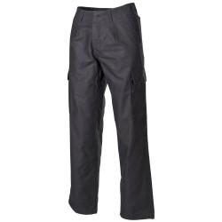 BW Полевые брюки, черные