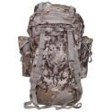 BW Combat Рюкзак, большая (65L), vegetato desert