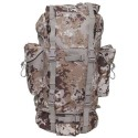 BW Combat Backpack, big(65L), vegetato desert