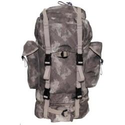 BW Combat Рюкзак, большая (65L), HDT camo