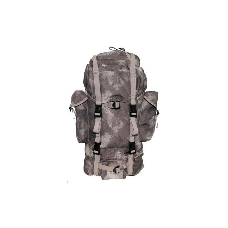 BW Combat Backpack, big(65L), HDT camo