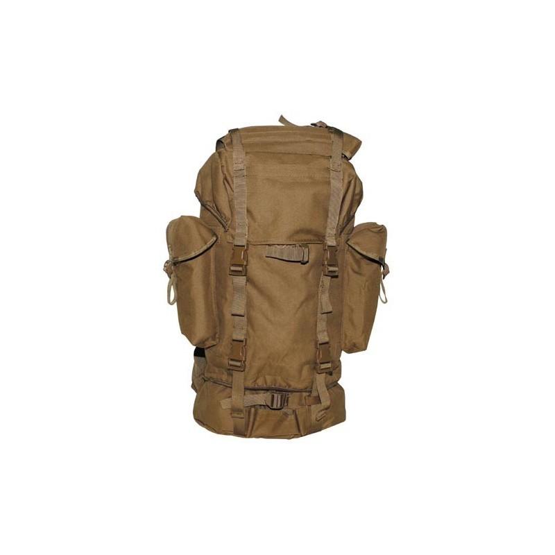 BW Combat Backpack, big(65L), coyote tan