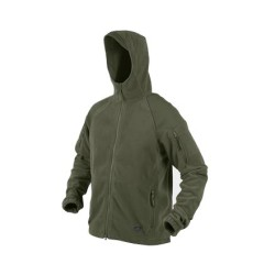 Helikon Куртка CUMULUS® - тяжелый флис - Оливково-зеленый