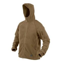 Helikon Куртка CUMULUS® - тяжелый флис - Coyote tan
