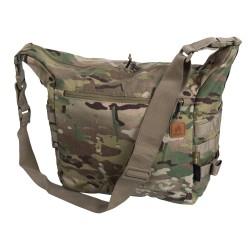 Helikon Bushcraft Satchel bag, cordura, MultiCam®