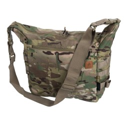 Helikon Bushcraft Satchel, сумка, кордура, MultiCam®