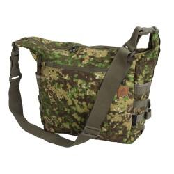Helikon Bushcraft Satchel bag, cordura, PenCott™ GreenZone