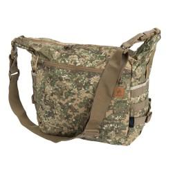 Helikon Bushcraft Satchel kott, cordura, PenCott® BadLands®