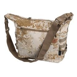 Helikon Bushcraft Satchel bag, cordura, PenCott™ Sandstorm