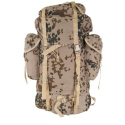 BW Combat Backpack, big(65L), BW tropical camo