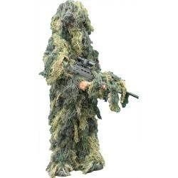 Детские костюмы Ghillie - лес