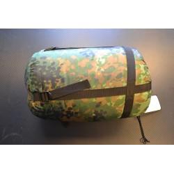 Спальный мешок, bw camo, подкладка 450 кв.м., полиэстер