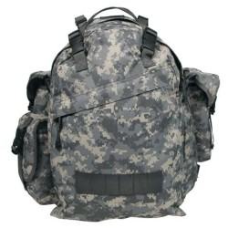 "Backpack ""Combo"", AT digital"