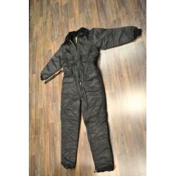 GB Mechanics coverall, winter, black