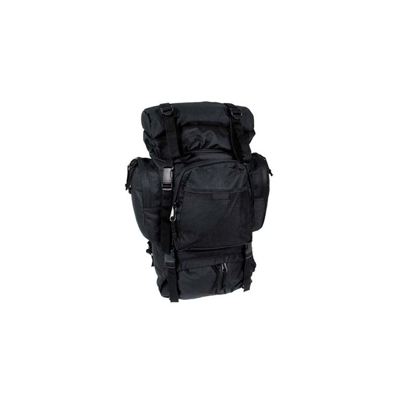 "Backpack ""Tactical"", big, black"