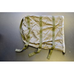 "AT Pack bag for sleeping bag, ""Carinthia"", OD green"