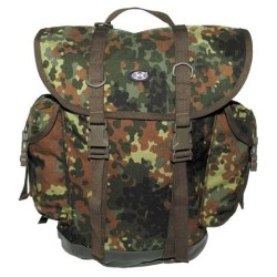 "BW Рюкзак ""Mountain"", 30L, BW camo"