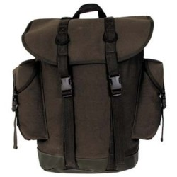 "BW Рюкзак ""Mountain"", 30L, OD зеленый"