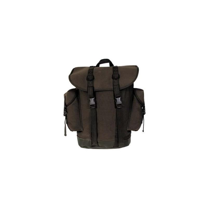 BW Mountain Backpack, 30L OD green
