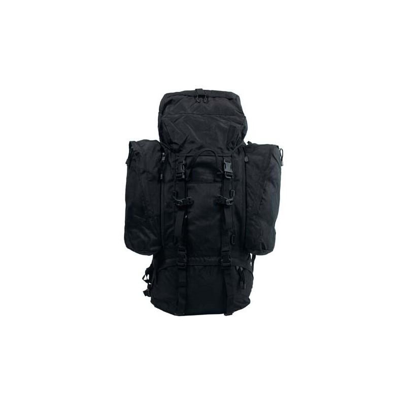 "Backpack ""Alpin110"", black"