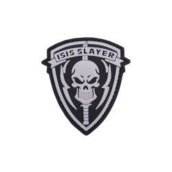 "Velcro märk ""ISIS Slayer"" 3D"