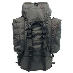 "Backpack ""Alpin110"", OD green"