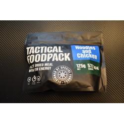 Tactical Foodpack Nuudliroog kanaga, 125g