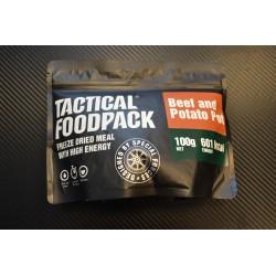 Tactical Foodpack Kartuli-veisepada, 100g