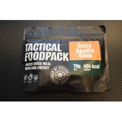 Tactical Foodpack Vürtsikas nuudlisupp, 70g