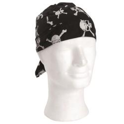Headwrap, Skulls