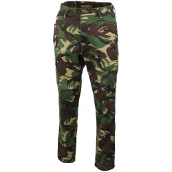 US BDU Field Pants,  DPM camo